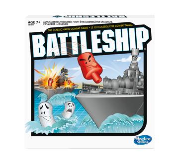 Battleship, 1 unité