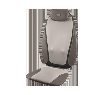 Image du produit HoMedics - Coussin double de massage Shiatsu avec chaleur, 1 unité
