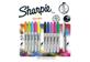 Vignette du produit Sharpie - Marqueur permanent, 11 unités