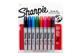 Vignette du produit Sharpie - Marqueur permanent, 8 unités