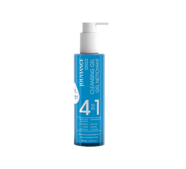 Hydractiv gel nettoyant, 210 ml