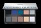 Vignette du produit Pupa Milano - Make Up Stories palette, 18 g, 004 - Drama Queen