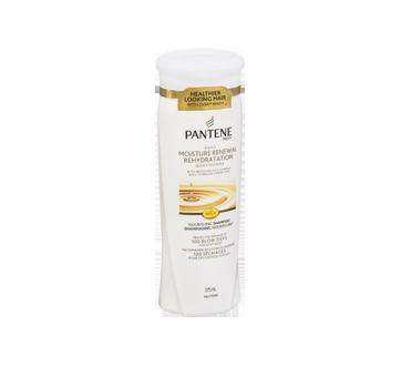Image 2 du produit Pantene Pro-V - Shampooing, 375 ml, réhydratation quotidienne