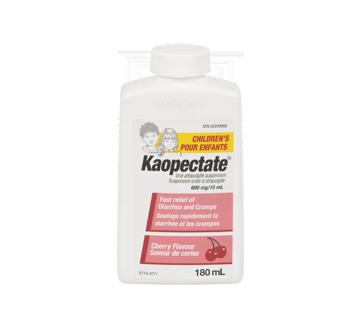 Image 3 du produit Kaopectate - Kaopectate pour enfants, 180 ml, cerise