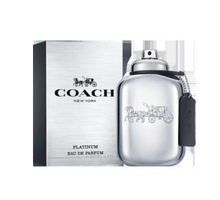 Coach Platinum eau de parfum, 100 ml