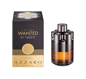 Wanted by Night eau de parfum, 100 ml