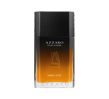 Amber Fever eau de toilette pour homme, 100 ml