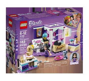 Luxe De Chambre Unité D'emma1 Friends Lego zMVGqUSp