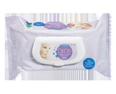 Image du produit Personnelle Bébé - Lingettes pour bébé, 72 unités