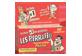Vignette 1 du produit Les Pierrafeu - Les Pierrafeu Plus Fer, 60 unités