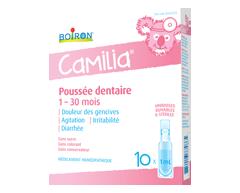 Image du produit Boiron - Camilia, 10 unités