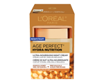 Age Perfect Hydra Nutrition -  baume doré nuit