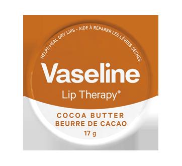 Lip therapy beurre de cacao 17 g vaseline soins des for Beurre en special cette semaine