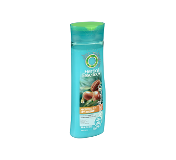 Image 2 du produit Herbal Essences - Shampooing Moroccan My Shine, 300 ml, nourrissant