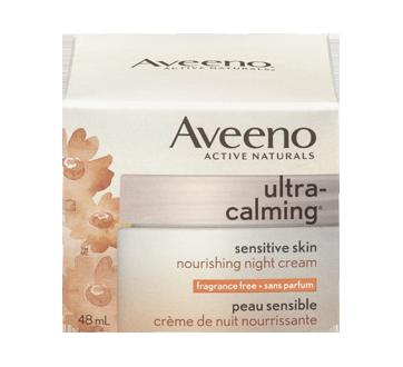 Ultra-Calming crème de nuit nourrissante, 48 ml