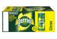 Vignette du produit Perrier - Mini canettes eau de source naturelle gazéifiée, 10 x 250 ml, citron