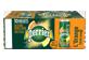 Vignette du produit Perrier - Mini canettes eau de source naturelle gazéifiée, 10 x 250 ml, orange