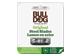 Vignette du produit Bulldog - Lames originales en acier, 4 unités