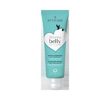 Blooming Belly revitalisant, 240 ml, argan