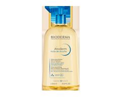 Image du produit Bioderma - Atoderm huile de douche, 1 L