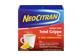 Vignette 1 du produit Neocitran - Neocitran Total Grippe ultra fort formule jour, 10 unités, citron
