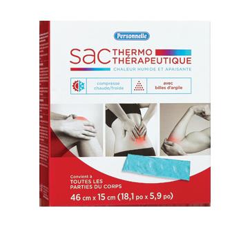 Image du produit Personnelle - Sac thermothérapeutique, 1 unité