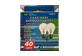 Vignette du produit CM - Ampoules claires longue durée 40W, 2 unités