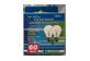Vignette du produit CM - Ampoules claires longue durée 60W, 2 unités