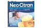 Vignette du produit Neocitran - NeoCitran rhume et grippe, 10 unités, citron