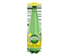 Image du produit Perrier - Eau de source naturelle gazéifée, 1 L, citron