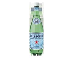 Image du produit San Pellegrino - Eau minérale naturelle gazéifiée, 1 L