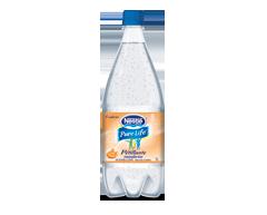 Image du produit Nestlé Pure Life - Eau pétillante mandarine, 1 L
