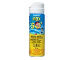 Max écran solaire pour enfants et adultes SPF 50+- 50 ml