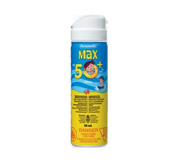 Max écran solaire FPS 50+, 50 ml