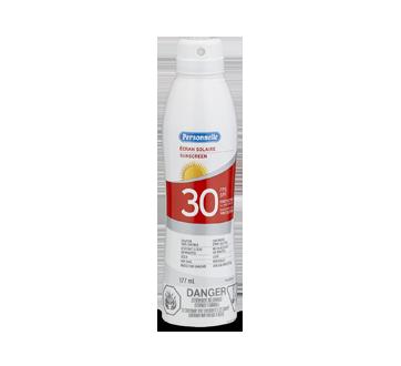 Écran solaire FPS 30 vaporisateur, 177 ml, Parfum frais