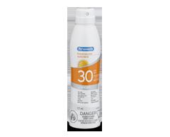 Image du produit Personnelle - Écran solaire FPS 30 sport, 177 ml, Fresh scent