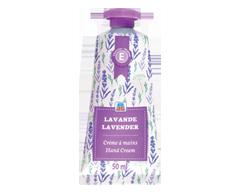 Image du produit PJC - Crème à mains, 50 ml, lavande