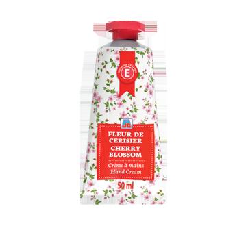 Crème à mains, 50 ml, fleur de cerisier