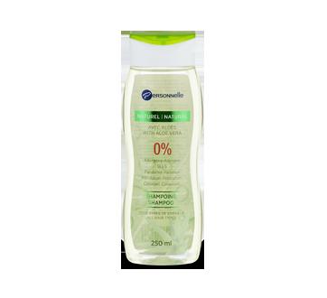 Naturel 0 % shampooing, 250 ml