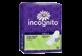 Vignette du produit Incognito - Contact serviettes ultraminces à rebords, 36 unités, régulières