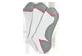 Vignette 2 du produit Studio 530 - Bas socquettes pour femme, 3 unités