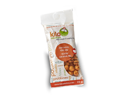 Image du produit Kilo Solution - Pois chiches rôtis, BBQ, 23 g