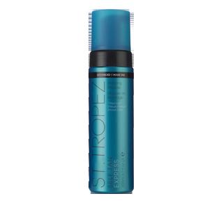 Self Tan Express mousse bronzante, 200 ml