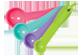 Vignette du produit Home Exclusives - Cuillères à mesurer, 4 unités
