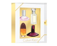 Image du produit Calvin Klein - Calvin Klein pour femme coffret, 4 unités