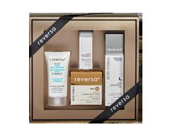 Image du produit Reversa - Coffret-cadeau soins de la peau, 4 unités