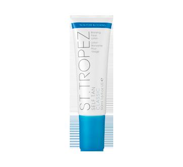 Self Tan lotion autobronzante pour le visage classique, 50 ml