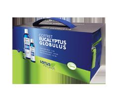Image du produit Lotus Aroma - Coffret eucalyptus globulus, 3 unités