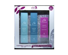Image du produit Elle R Cosmétiques - Èle coffret cadeau, 3 unités