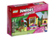 Vignette du produit Lego - Lego Juniors chaumière de Blanche-Neige dans la forêt, 1 unité